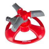 Aspersor mobil rotativ Proline, triplu, acoperire 50 mp