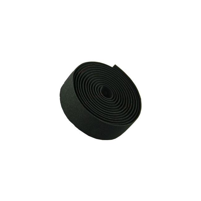 Ghidolina bicicleta, din EVA/gel, negru, 0626