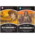 Old surehand - 1, 2