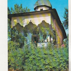 bnk cp Bucuresti - Biserica Bucur - uzata