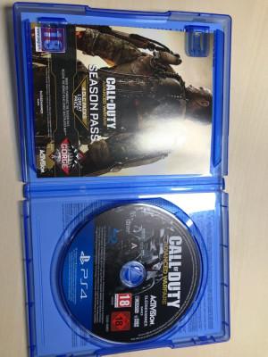Call of Duty Advanced Warfare PS4 foto