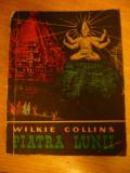 RWX 57 - WILKIE COLLINS - PIATRA LUNII - ED 1962