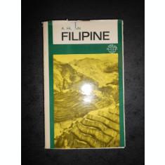 ADRIAN HOLAN - FILIPINE