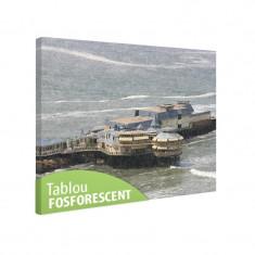 Tablou fosforescent Belvedere
