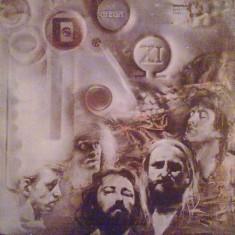 Omega – 11 (LP - Ungaria - VG)