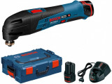 Bosch GOP 10.8 V-LI Multifunctional, 10.8V, L-Boxx