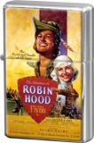 Bricheta metalica - Robin Hood
