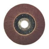DISC ABRAZIV LAMELAR 125MM - GR.40