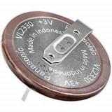 Acumulator litiu Panasonic VL2330 3V 50mAh cu pini