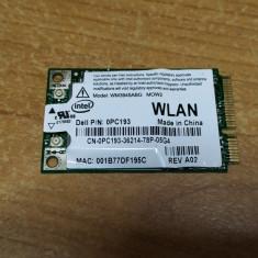 Placa Wireless Laptop DellLatitude D430
