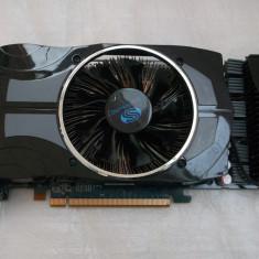 Placa video Sapphire Radeon HD4890 Vapor-X 1GB GDDR5 256-bit