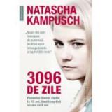 3096 de zile. Povestea tinerei rapite la 10 ani, tinuta captiva vreme de 8 ani - Natascha Kampusch