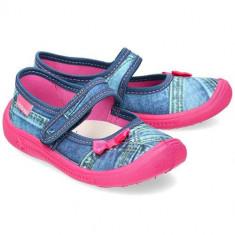 Pantofi Copii Vi-GGa-Mi Justyna Jeans JUSTYNAJEANS