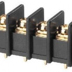Gold-Plated Screw Terminals Stage Line TBS-4/GO