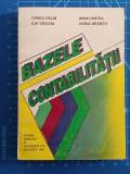 Cumpara ieftin Bazele contabilitatii - Ristea Vaduva Neamtu - Didactica si Pedagogica - 1995
