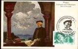Ilustrata Maxima, personalitati, muzica, Wagner