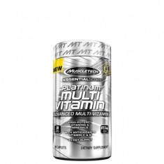 MuscleTech PLATINUM MULTIVITAMIN 90 CAPS