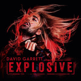 David Garrett Explosive (cd)