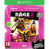 RAGE 2 DELUXE WINGSTICK EDITION - XBOX ONE