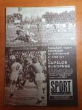 Sport octombrie 1979-dinamo-eintracht 2-0,universitatea craiova-leeds 2-0,nadia