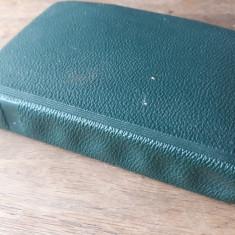 BIBLIA SAU SFANTA SCRIPTURA, CCA 1990//EDITIE LILIPUT