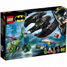 LEGO Super Heroes, Batman Batwing si furtul lui Riddler 76120