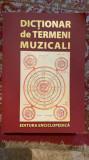 dictionar de termeni muzicali.ed.enciclopedica.ed a III a.2010.academia romana