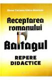 Receptarea romanului Baltagul: repere didactice - Elena-Tatiana Dalcu-Nastase