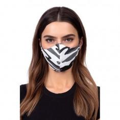 Cumpara ieftin Masca Antipraf cu Membrana iberry Face Mask Camo Gray