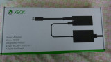 adaptor MICROSOFT ORIGINAL , senzor kinect  xbox one S ,  xboxone X , WINDOWS 10