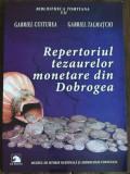 Cumpara ieftin (B.D.G.) REPERTORIUL TEZAURELOR MONETARE DIN DOBROGEA, 415 PAG, FARA PLANSE.