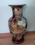 Vază veche ceramică China
