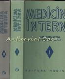 Medicina Interna I, II - Redactia: I. Bruckner