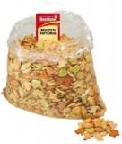 Biscuiti asortati Fattoria - 10 kg - 6829