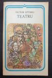 TEATRU - Victor Eftimiu (editura Minerva)