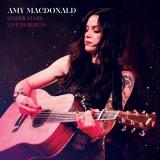 Amy Macdonald Under Stars Live In Berlin (cd+dvd)