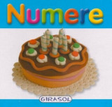 Cumpara ieftin Carticele - Numere/***