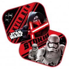 """Set 2 parasolare auto Star Wars"""" SEV9316"""" Children SafetyCare"""