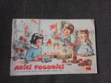 Revista Arici Pogonici nr.11/1960