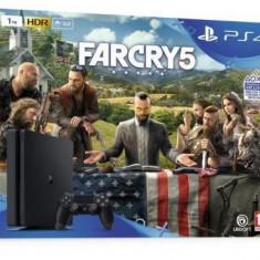Consola SONY PlayStation 4 Slim 1 TB + Far Cry 5