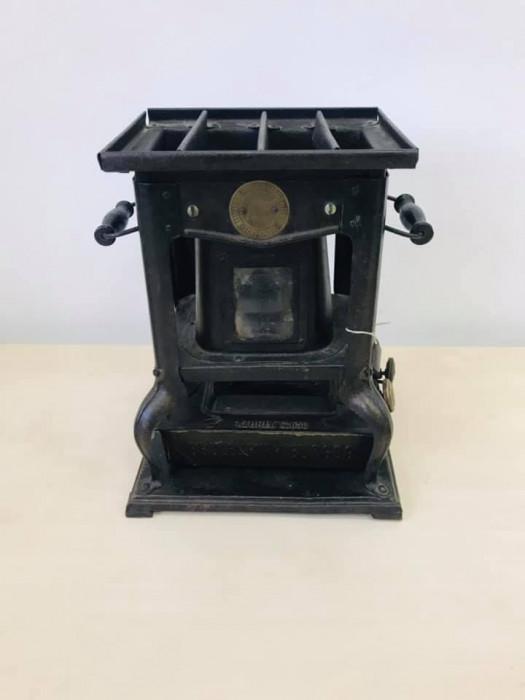 Soba veche de colecție