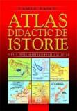 Atlas didactic de istorie. Editia a II-a/Vasile Pascu