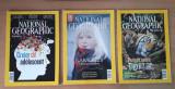 Cumpara ieftin Reviste National Geographic Romania - lot complet 2011