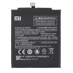 Inlocuire Acumulator Original XIAOMI Redmi 5A (2910 mAh) BN34