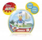 Figurina articulata Donald, IMC