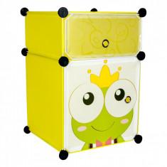 Noptiera pentru copii Frog-Prince