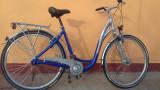 Bicicleta Hercules, 19.5, 7, 28, Corratec