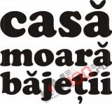 Casa Moara Bajetii