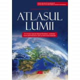 Atlasul lumii - Furtuna Constantin