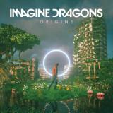 Imagine Dragons Origins Lp (vinyl)